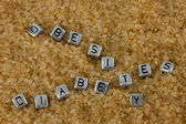 Obesity and Diabetes Concept — Stock Photo