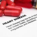 Постер, плакат: Heart disease