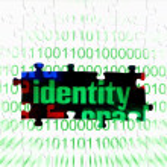Identity puzzle concept — Stock Photo #14780851