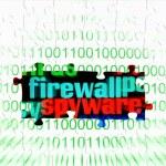 Firewall — Stock Photo #15743811