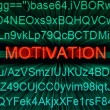 Motivation — Stock Photo #17197997