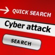 Syber attack - 