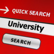 University concept - Stockfoto