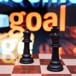 Goal concept — Stock Photo #19659079