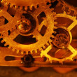 Old gears — Photo #22178131