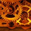 Old gears — Stock Photo #22178131