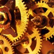 Old gears — Stockfoto #22178349
