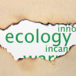 Ecology — Stock Photo #26197367