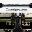 Immigration — Stock Photo #29991959