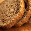 Wholewheat bread — Stock Photo