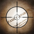 Family affairs — Stock Photo #31184663