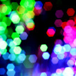 bokeh background — Stock Photo #32977885