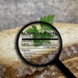 Bread and nutrition facts — Stock Photo #35802265