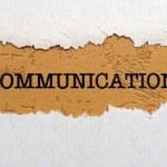 Communication — Stock Photo