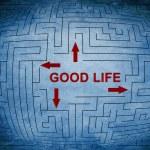 Good life — Stock Photo #41025053