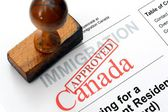 Immigration Canada — Photo