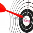 Lease target — Stock Photo #41712481