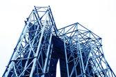 Construction joints — Foto de Stock