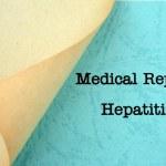 Hepatitis — Stock Photo