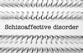Schizoaffective disorder — Photo