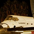 Endeavor Shuttle@Randy&amp;#039;s - Stock Photo