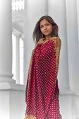 Indische eleganz — Stockfoto