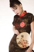 Asian Fashion — Stock Photo