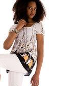 Moda africana — Foto Stock