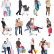 Shopping — Stock Photo #19905857