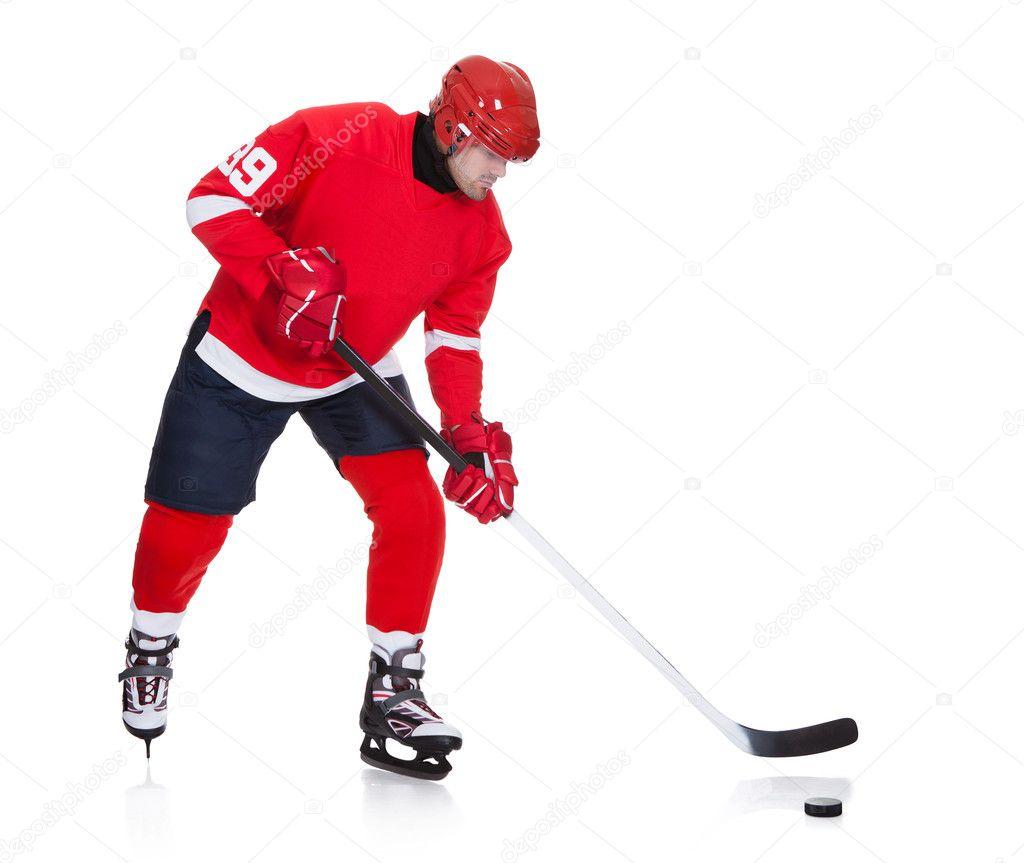 Как сделать из ребенка профессионального хоккеиста