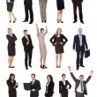 Stockfoto: Business , managers, executives
