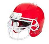 American football helmet — Stock Photo