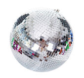Close-up Of A Disco Ball — Stock Photo