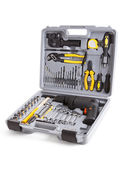 Close-up Of Toolkit — Stock Photo