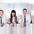 Business In Conference — Stock Photo