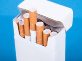 Pack Of Cigarette — Stock Photo