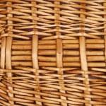 Wicker basket texture — Stock Photo #15738455