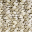 Carpet texture macro — Stock Photo