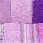 Carpet selection — Stock Photo