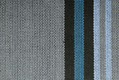 Striped fabric texture — Stockfoto