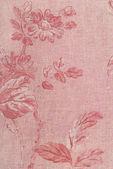 Linen fabric texture — Stock Photo