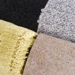 Stock Photo: Carpet choosing