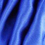 Blue silk fabric texture — Stock Photo #33378123