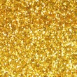 Sparkle glittering background — Stock Photo
