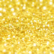 Sparkle glittering background — Foto de stock #35751009