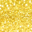 Sparkle glittering background — Stock Photo #35751009