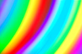 Color spectrum blurry background — Stock Photo