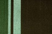 Striped fabric texture — Stock Photo