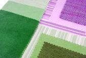 Color design choice for interior — Stock Photo