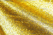 Sparkle glitter golden background — Stock Photo